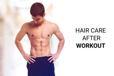 Hair Care After Work Out